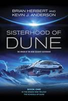 Sisterhood of Dune (Hardback)