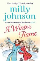 A Winter Flame - THE FOUR SEASONS (Paperback)