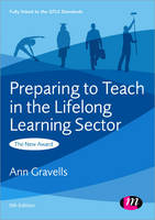 Preparing to Teach in the Lifelong Learning Sector - Further Education and Skills (Paperback)