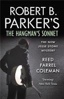 Robert B. Parker's The Hangman's Sonnet (Paperback)