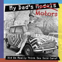 My Dad's Motors (Paperback)