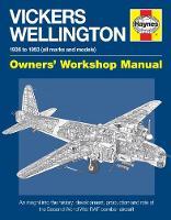 Vickers Wellington Manual