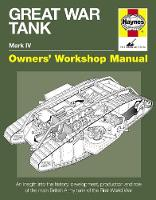 Great War Tank Manual