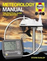 Meteorology Manual: The practical guide to the weather (Hardback)