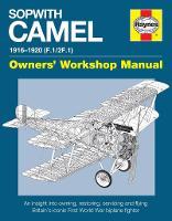 Sopwith Camel Manual