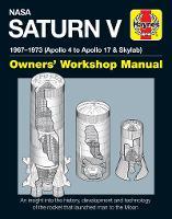 NASA Saturn V Owners' Workshop Manual
