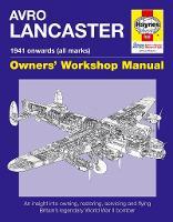 Avro Lancaster Owners' Workshop Manual