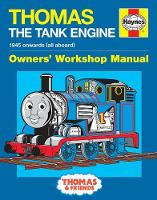 Thomas The Tank Engine Owners' Workshop Manual: Paperback (Paperback)