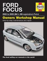 Ford Focus Petrol 05-11 (Paperback)