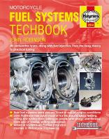 Motorcycle Fuel Systems (Paperback)