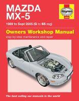 Mazda MX-5 (Paperback)