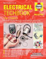 Motorcycle Electrical Techbook (Paperback)