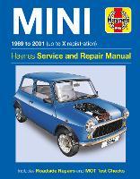 Mini (69-01) (Paperback)