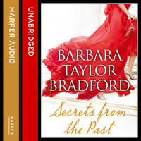Secrets From The Past (CD-Audio)