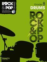Drums (Grade 8) (Sheet music)