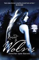 Raised by Wolves: Book 1 (Paperback)
