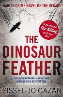 The Dinosaur Feather (Paperback)