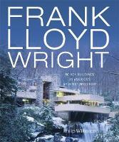 Frank Lloyd Wright: 50 Great Buildings (Hardback)