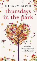 Thursdays in the Park (Paperback)
