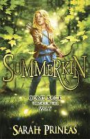 Winterling Series: Summerkin - Winterling Series (Paperback)