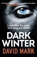 Dark Winter: The 1st DS McAvoy Novel - DS McAvoy (Paperback)