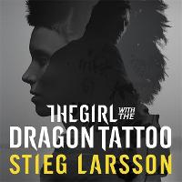 The Girl With the Dragon Tattoo - Millennium Series (CD-Audio)