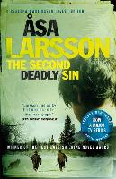The Second Deadly Sin: Rebecka Martinsson: Arctic Murders - Now a Major TV Series (Paperback)