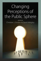 Changing Perceptions of the Public Sphere (Hardback)