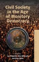 Civil Society in the Age of Monitory Democracy - Studies on Civil Society 7 (Hardback)