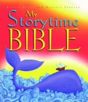 My Storytime Bible (Hardback)