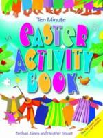 Ten Minute Easter Activity Book (Paperback)