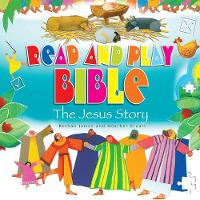 Read and Play Bible the Jesus Story (Paperback)