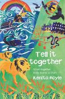 Tell It Together: 50 tell-together Bible stories to share (Paperback)