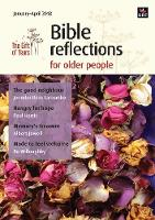 Bible Reflections for Older People January - April 2018