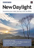 New Daylight May-August 2018