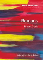 Really Useful Guides: Romans (Paperback)