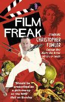 Film Freak (Paperback)