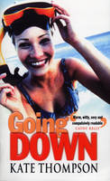 Going Down (Paperback)