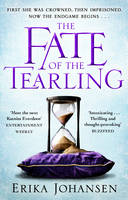 The Fate of the Tearling: (The Tearling Trilogy 3) (Paperback)