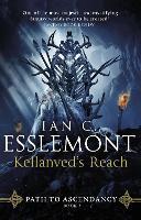 Kellanved's Reach: Path to Ascendancy Book 3 - Path to Ascendancy (Paperback)