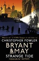 Bryant & May - Strange Tide: (Bryant & May Book 14) - Bryant & May (Paperback)