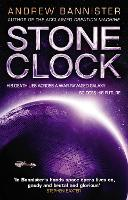 Stone Clock: (The Spin Trilogy 3) (Paperback)