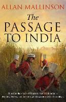The Passage to India: (Matthew Hervey 13) - Matthew Hervey (Paperback)