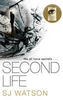 Second Life (Hardback)