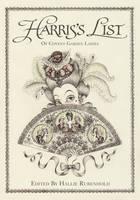 Harris's List of the Covent Garden Ladies (Hardback)