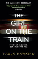 The Girl on the Train (Hardback)
