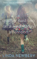 Quarter Past Two On A Wednesday Afternoon (Hardback)