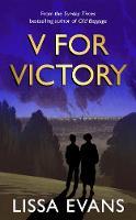 V for Victory (Hardback)