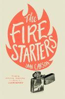 The Fire Starters (Hardback)