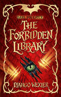 The Forbidden Library - The Forbidden Library (Hardback)
